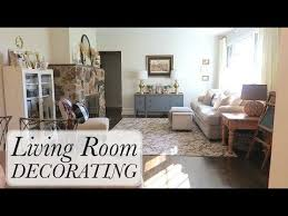 how to decorate a living room for cheap decorating my living room for cheap or free youtube
