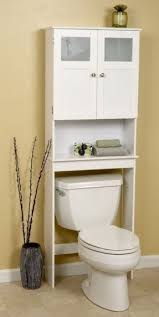 Bathroom Over The Toilet Storage by Modern Over The Toilet Storage Foter