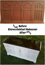 Homemade Stereo Cabinet Custom Stereo Component Cabinets Best Cabinet Decoration