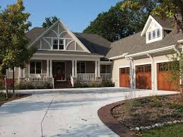 one craftsman home plans house plans single craftsman home deco plans