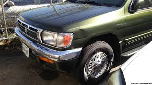 pathfinder nissan 1998 1998 nissan pathfinder for sale 41 used cars from 1 000