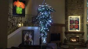 upside down christmas tree youtube