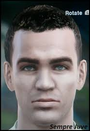 pes 2013 hairstyle sempre juve s appearance thread pes2013 page 20
