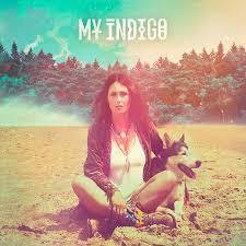 my photo album my indigo