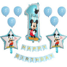 mickey mouse 1st birthday popular mickey mouse 1st birthday buy cheap mickey mouse 1st