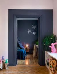 deco porte chambre decoration porte interieur peinture idées décoration intérieure
