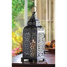 amazon com 20 wholesale moroccan tower candle lantern wedding