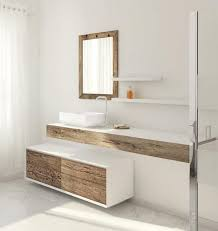 Wooden Bathroom Furniture Beautiful Weathered Wood Bathroom Furniture Wood Bathroom