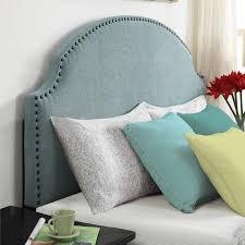 bedroom upholstered headboard linen with astonishing linen