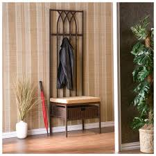Entryway Hall Tree by 3 Hall Tree Coat Rack With Bench Hall Coats Racks Minis Dog Qu