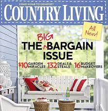 country living subscription free subscription to country living magazine freebieshark com