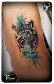 best tiger tattoos for men u0026 women 21 ink pinterest tiger