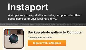 cara membuat instagram baru di komputer cara men download foto dan video di instagram bacolah com