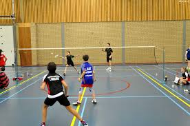 Teampoint Bad Badminton Akademie Bonn Beuel Ciyt 2015