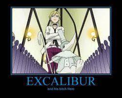Soul Eater Memes - soul eater memes excalibur and hero wattpad