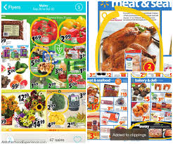 thanksgiving app save on your shopping list with flipp this thanksgiving