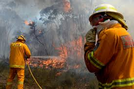 Wildfire Radio by Bush Fires Burning In Australia Photo 1 Pictures Cbs News