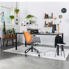 chair doulton office zuiver nordic decoration home