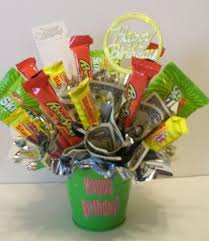 money bouquet happy birthday candy gifts and crafts candy bouquets