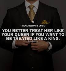 gentleman s gentleman s guide i have alwaays lived by this even when i was