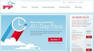 T Mobile Inflight Wifi Use This Trick To Save 43 Off Gogo Inflight Wi Fi Insideflyer