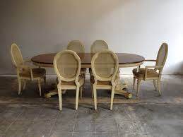 Cindy Crawford Dining Room Furniture 100 Wicker Dining Room Sets Six Vintage Lloyd Loom Wicker