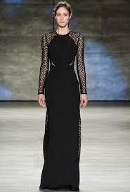 turmec long sleeve black velvet maxi dress