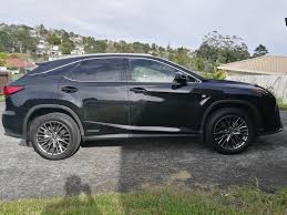 lexus rx450h tires review 2015 lexus rx450h hybrid suv nz techblog
