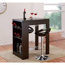Dining Room Table With Wine Rack Built In Wine Rack Kitchen Dining Room Furniture Furniture