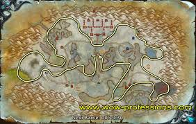 World Of Warcraft Maps by Wow Mining Guide 1 800 Legion Mining Leveling Guide Mining Maps