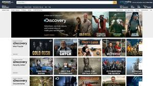 amazon u0027s launches live tv streaming service today the week uk