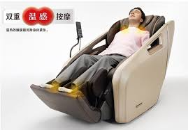 Whole Body Massage Chair Usd 3556 67 Spot Counter Authentic Japan Panasonic Massage Chair