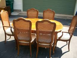 Thomasville Dining Room Set Home Design Ideas - Thomasville dining room chairs