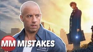 beauty and the beast movie mistakes spoilers bloopers goofs and