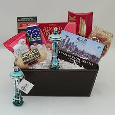seattle gift baskets gift baskets seattle delivery gift ftempo