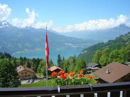 Flag Pole Hill Hotel Beausite Beatenberg Schweiz Beatenberg Booking Com