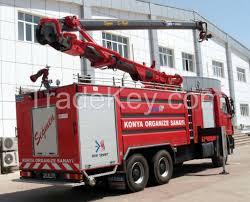 semi truck manufacturers turkey fire truck turkish fire truck manufacturers made in turkey