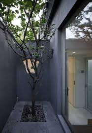 tao trace architecture office split house divisare