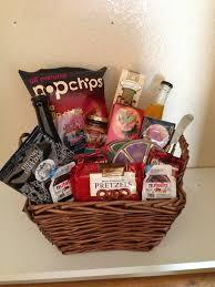 honeymoon gift basket i solemnly swear that i am up to no honeymoon gift basket or