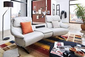 Kika Esszimmer Sessel Himolla Polstermöbel 4602 Polstergarnitur Braun Möbel Letz Ihr