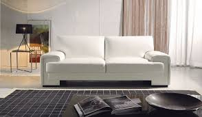 Leather Sofa Italian Looking Modern Italian Leather Sofa 12 Set 269 3 Audioequipos