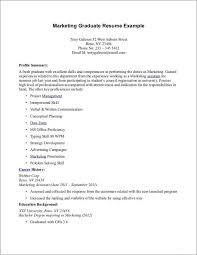 cover letter sample for resume fresh graduate cover letter