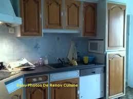 renovation cuisine pas cher opération relooking pas cher pour la cuisine beau photos de renov