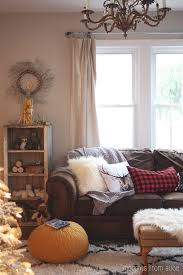 Decoration House Living Room by Best 25 Plaid Living Room Ideas Only On Pinterest Country