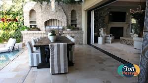 Toll Brothers Parkview by Backyard Flooring Trends Youtube