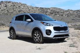 kia jeep sportage 2017 kia sportage first drive