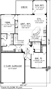 Home Plans Ranch Style 2821 Best Homes Floor Plans Images On Pinterest House Floor