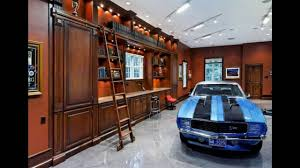 cool home garages garage man cave ideas youtube