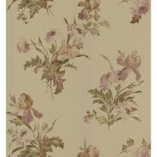 kenneth james alcazaba gold trellis wallpaper sample 2618 21367sam