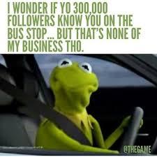 Kermit Meme My Face When - kermit meme my face when lekton info